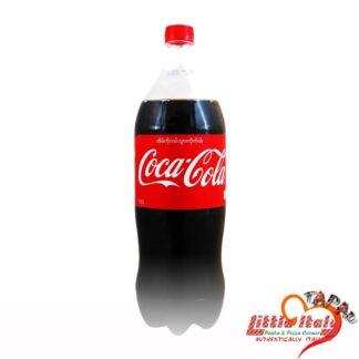 Coke Cola 1.5 Litre | Little Italy KK, Best pizza and pasta in Sabah !!
