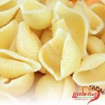 Conchiglie Pasta   Little Italy KK, Best pizza and pasta in Sabah !!
