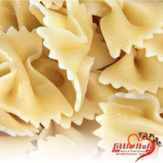 Farfalle Pasta | Little Italy KK, Best pizza and pasta in Sabah !!