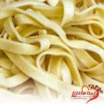 Fettuccine Pasta   Little Italy KK, Best pizza and pasta in Sabah !!