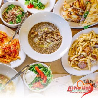 House Specials | Little Italy KK, Best pizza and pasta in Sabah !!