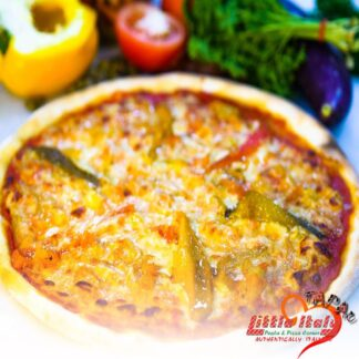 Paesana Pizza | Little Italy TAPAU Kota Kinabalu | Hem of great Italian Pizza