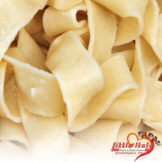 Pappardelle Pasta | Little Italy KK, Best pizza and pasta in Sabah !!