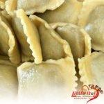 Ravioli Beef Pasta   Little Italy KK, Best pizza and pasta in Sabah !!