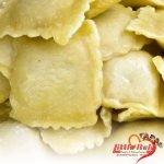 Ravioli Chicken Pasta   Little Italy KK, Best pizza and pasta in Sabah !!
