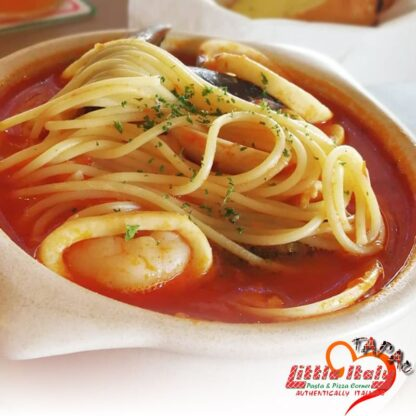 Zuppa di Mere | Little Italy KK, Best pizza and pasta in Sabah !!